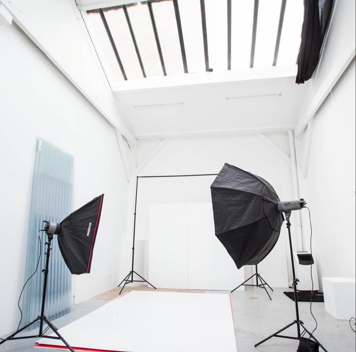 Studio photo Daumont studio