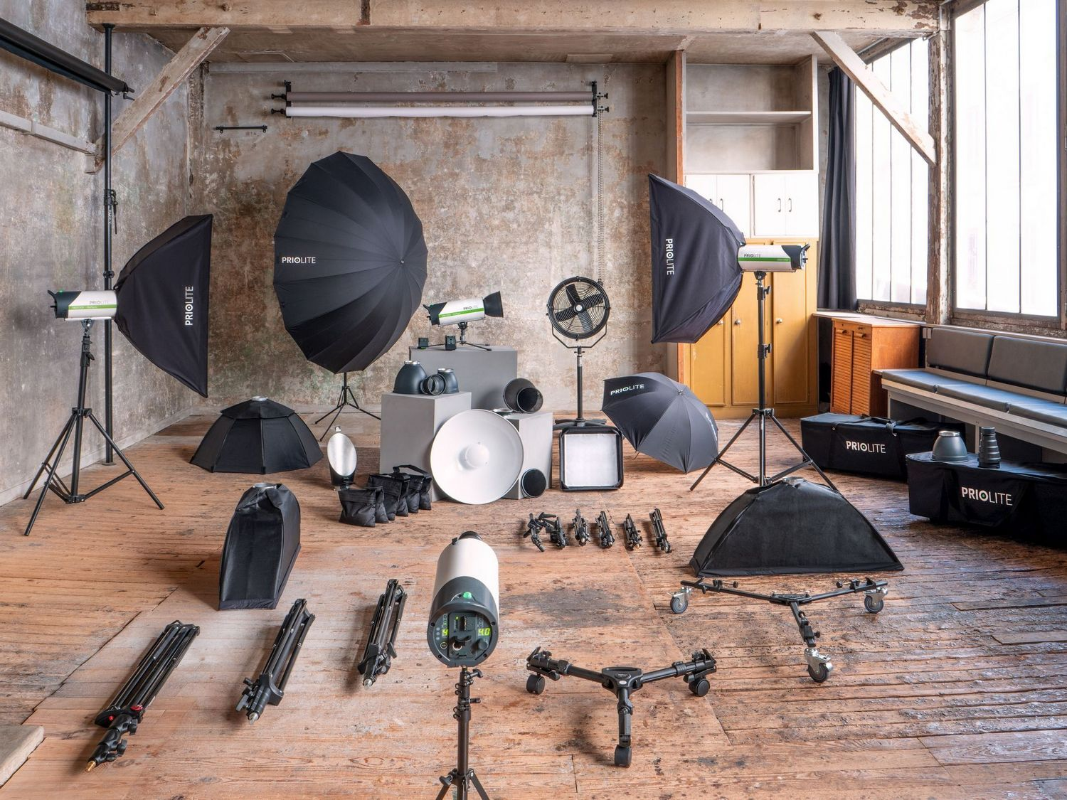 Studio photo L'Atelier & Beyond
