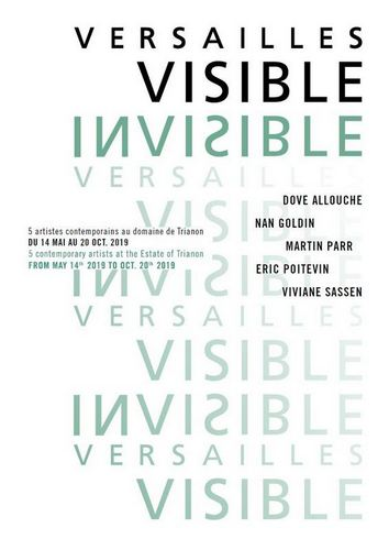 Versailles - Visible/Invisible