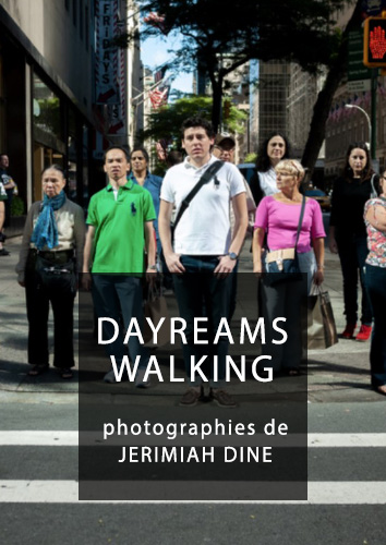 Exposition « Daydreams Walking »