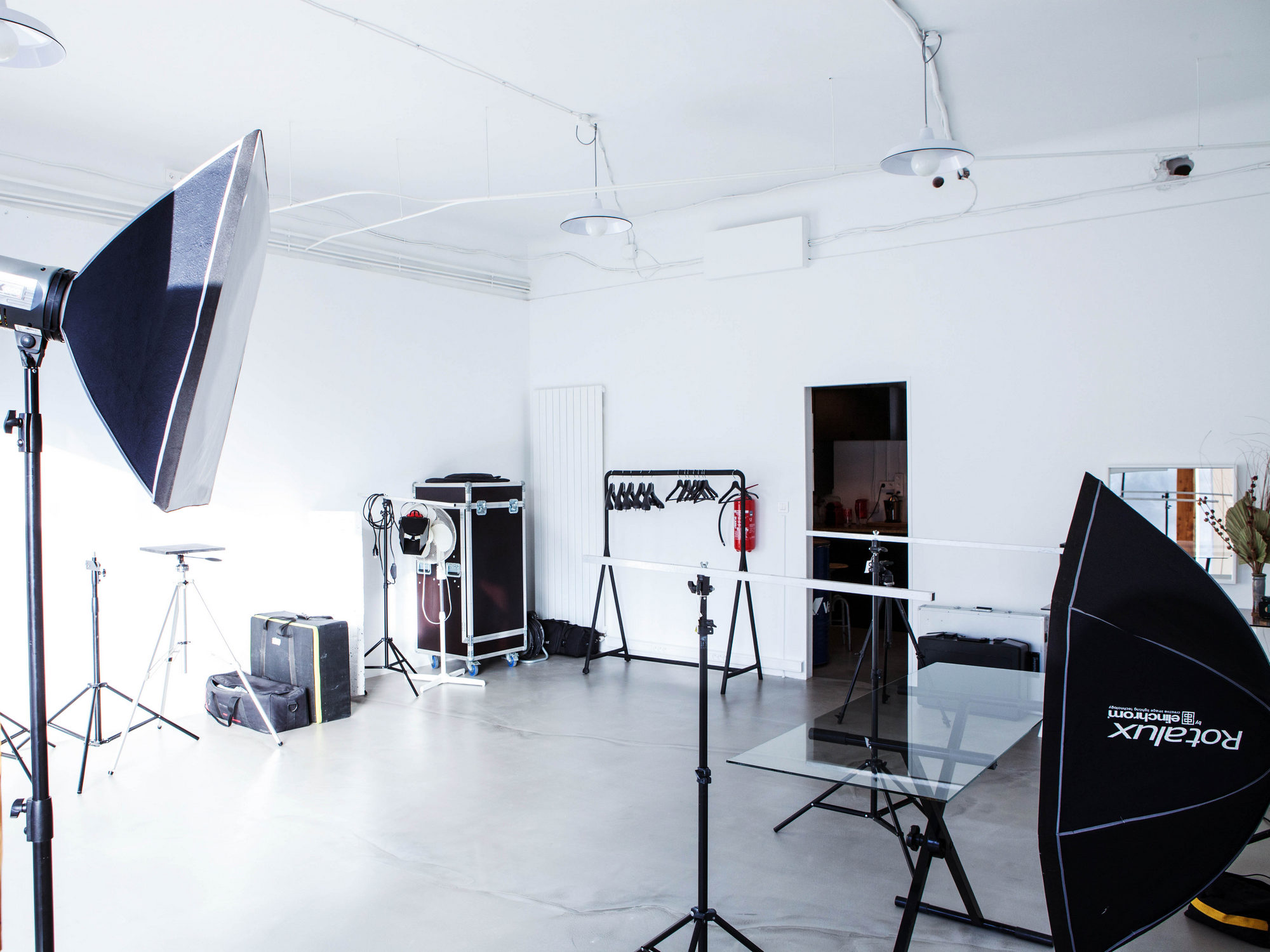 Studio photo Studio Louis Delbaere